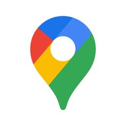 Google地图iOS版下载